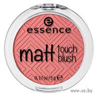 """Румяна """"Matt Touch"""" (тон: 10)"""
