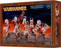 "Набор миниатюр ""Warhammer FB. Dark Elves Witch Elves"" (85-10)"