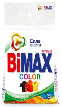 """Стиральный порошок для автоматической стирки """"Color Ultra Compact"""" (2,4 кг)"""