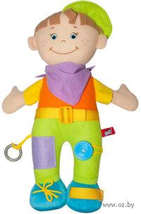 "Мягкая игрушка ""Кукла Кнопик"" (39 см)"