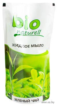 """Жидкое мыло """"Зеленый чай"""" (500 мл)"""