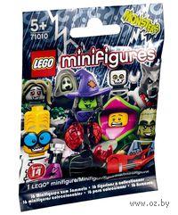 "LEGO. Minifigures. ""Монстры"""