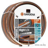 Шланг Gardena Comfort HIGHFLEX 3/4