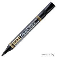Маркер перманентный N850 (черный)