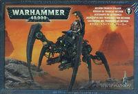 "Миниатюра ""Warhammer 40.000. Necrons Triarch Stalker"" (49-18)"