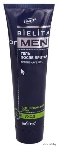 Гель после бритья (100 мл)