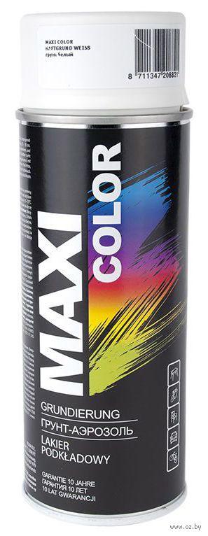 """Грунт синтетический """"Maxi Color"""" (белый) MotipDupli Maxi Color купить в Минске — OZ.by"""