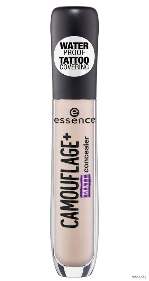 Matt concealer» тон 10  купить консилер Essence в Минске в интернет-магазине  — OZ.by baaa86d2cde