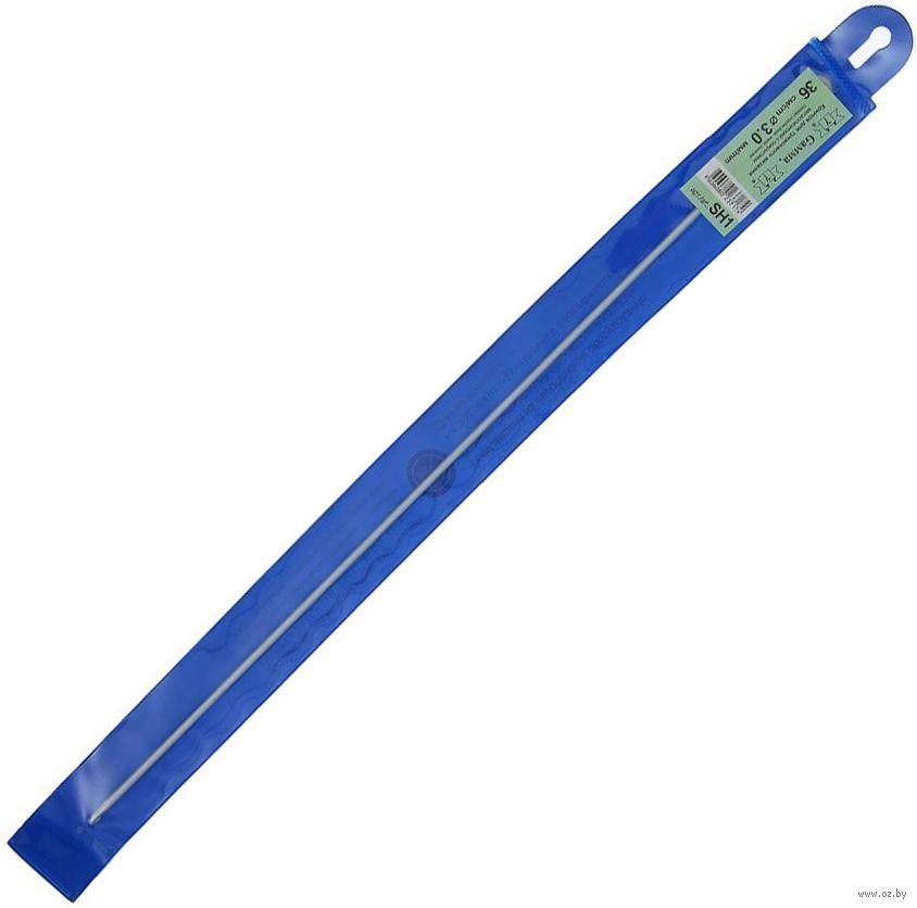 крючок для тунисского вязания металл 3 мм купить в минске в