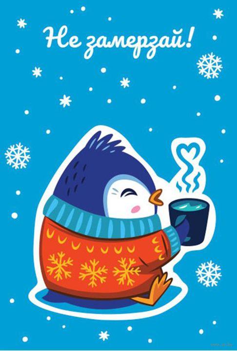 открытки холодно сегодня можно включив отображение