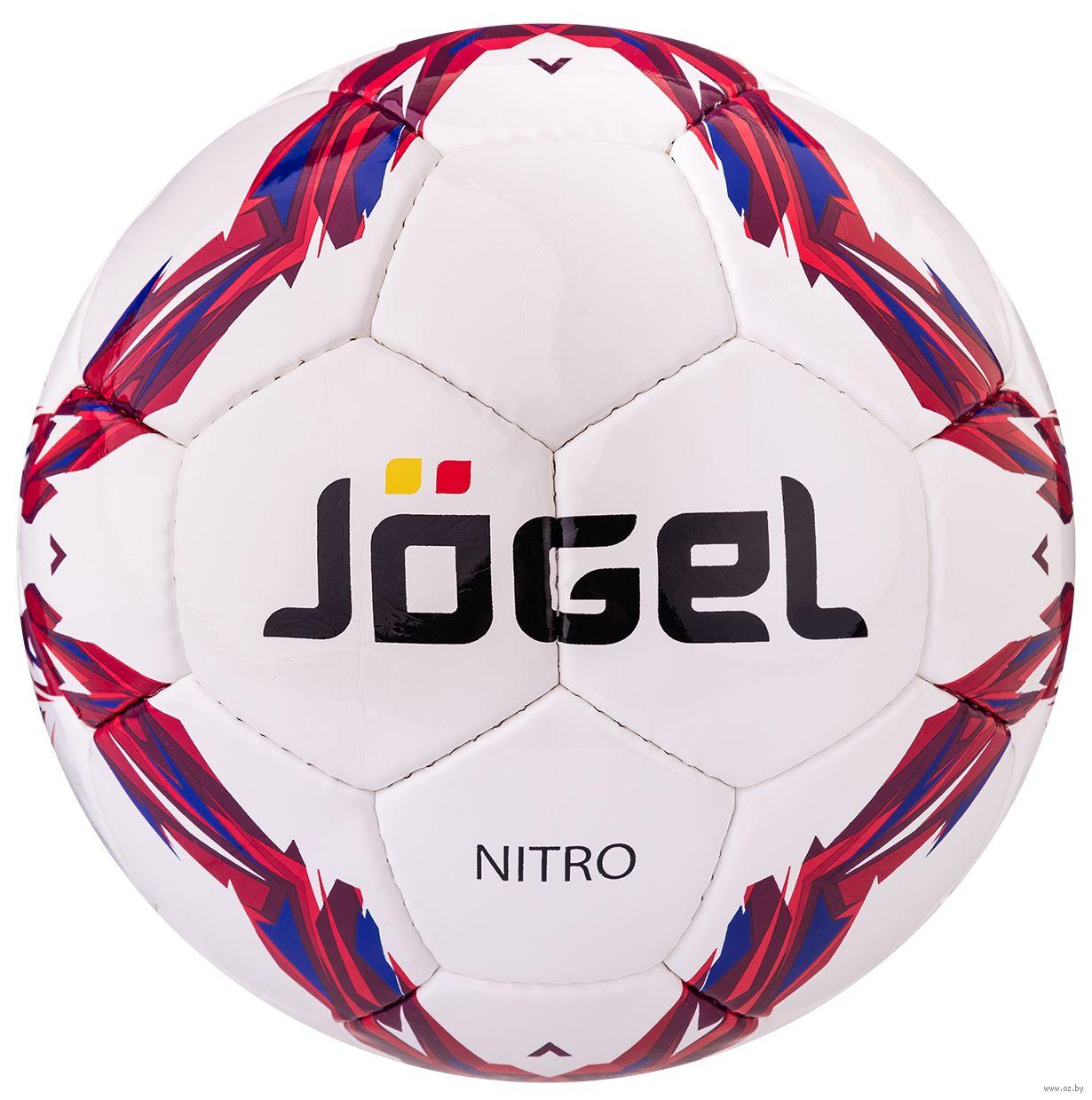 Мяч футбольный Jogel JS-710