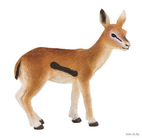 "Фигурка ""Animal Planet: Детеныш газели"" (8 см)"