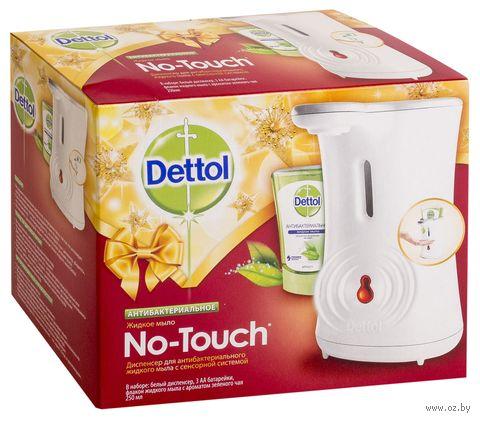 "Диспенсер для жидкого мыла ""No touch"" (арт. 0011111005)"