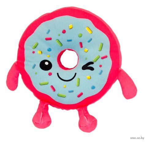 """Мягкая игрушка """"Пончик-фрики"""""""