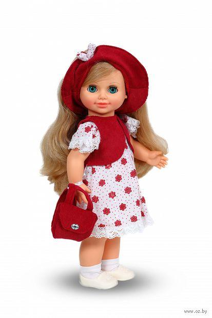 """Музыкальная кукла """"Анна"""" (42 см; арт. В879/о)"""