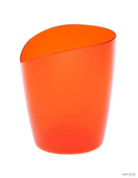 """Сушилка для столовых приборов """"Fresh"""" (апельсин) — фото, картинка"""