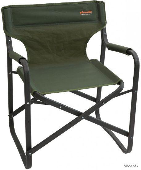"""Кресло раскладное """"Director chair"""" (зелёный) — фото, картинка"""