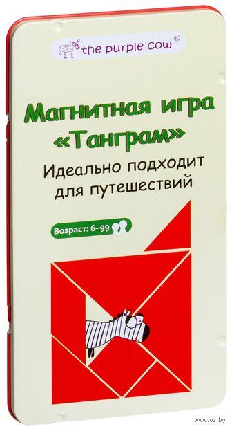 Танграм (магнитная)