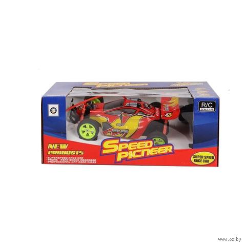 """Автомобиль на радиоуправлении """"Speed Pincher"""""""