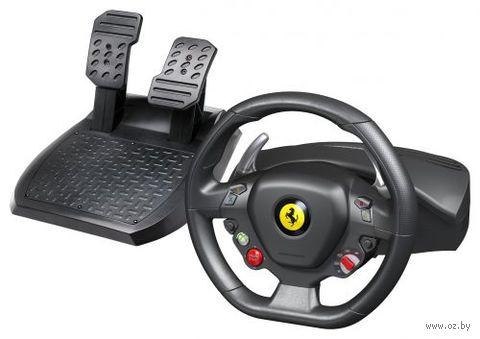 Руль Thrustmaster Ferrari 458 Italia Wheel, PC/ Xbox 360