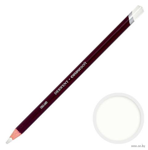 Карандаш цветной Coloursoft C720 (белый)