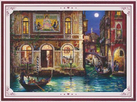 """Алмазная вышивка-мозаика """"Венеция"""""""