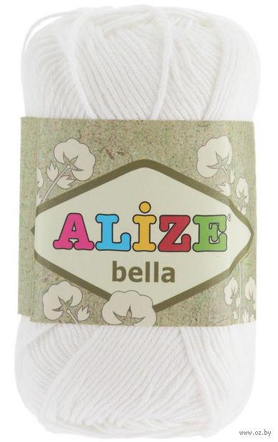 """Пряжа """"ALIZE. Bella №55"""" (50 г; 180 м) — фото, картинка"""