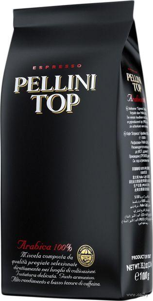 """Кофе зерновой """"Espresso Pellini. Top"""" (1 кг) — фото, картинка"""