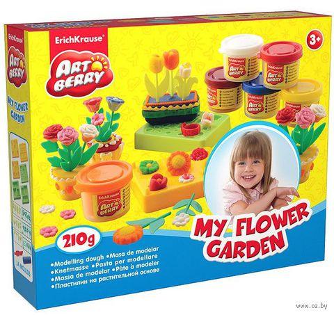 """Набор для лепки """"My Flower Garden"""""""