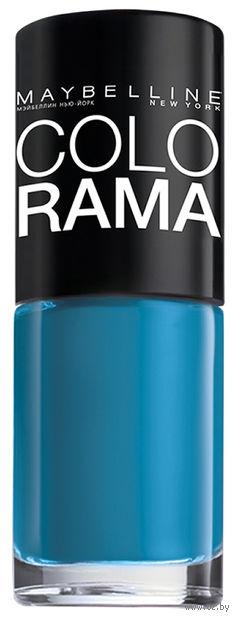 """Лак для ногтей """"Colorama"""" (тон 283, голубая акварель; 7 мл)"""