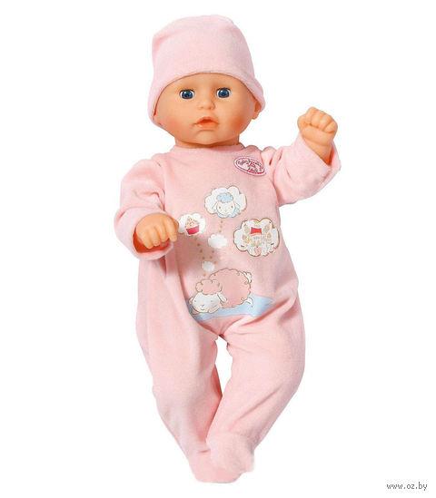 """Пупс """"Baby Annabell. Моя первая кукла"""" (36 см; арт. 792520)"""
