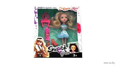 Кукла (арт. 100948857-8012В) — фото, картинка