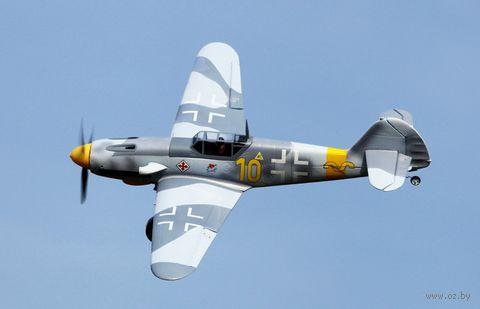 """Самолет на радиоуправлении """"Messerschmitt BF109 F (V2)"""" — фото, картинка"""