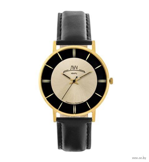 """Часы наручные """"Ретро"""" (чёрные; арт. 31618738) — фото, картинка"""