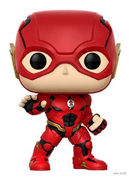 """Фигурка """"DC. The Flash"""" — фото, картинка"""