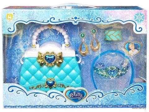 Набор украшений (арт. 915AA) — фото, картинка