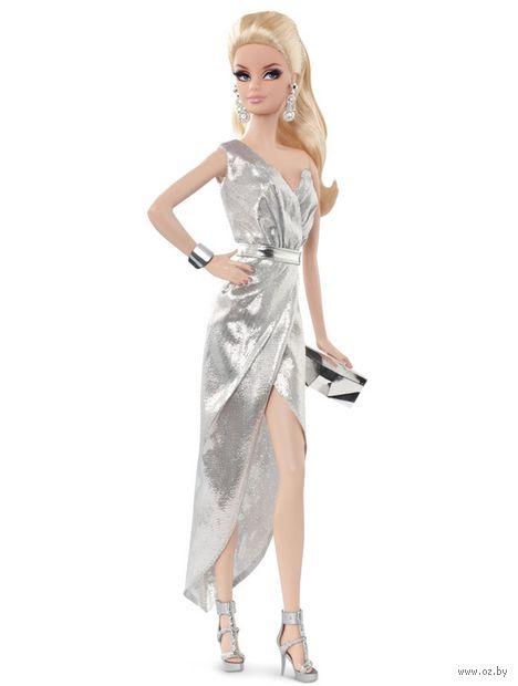 """Кукла """"Барби. Высокая мода"""" (арт. CFP35)"""