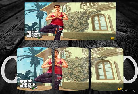 """Кружка """"GTA"""" (art. 10)"""