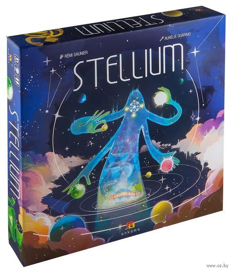 Стеллиум — фото, картинка