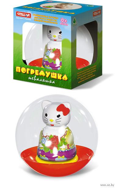"Неваляшка ""Кошечка"" (коробка)"