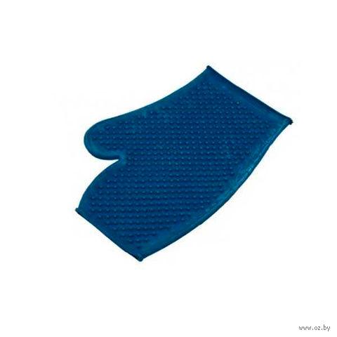 Варежка для удаления шерсти (160х235 мм)