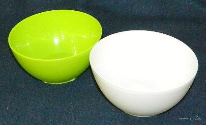 Салатник пластмассовый (120х60 мм)