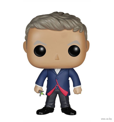 "Фигурка POP ""Doctor Who. Dr #12"" (9,5 см)"