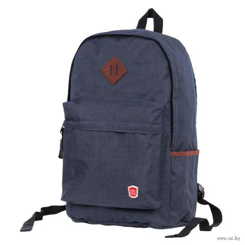 Рюкзак 16009 (20,5 л; синий) — фото, картинка