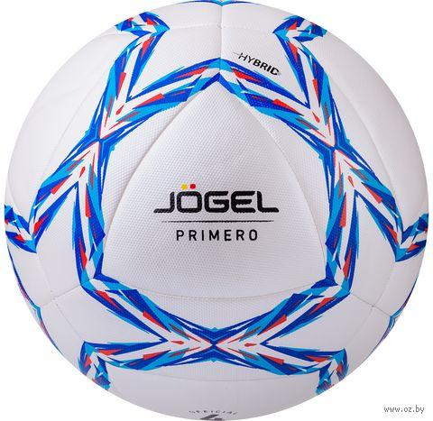 """Мяч футбольный Jogel JS-910 """"Primero"""" №4 — фото, картинка"""