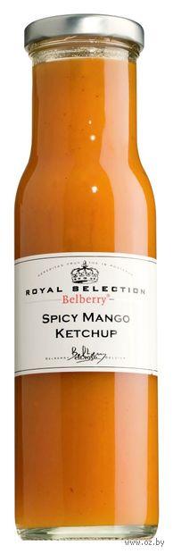 "Кетчуп ""Belberry. С манго и перцем чили"" (250 мл) — фото, картинка"