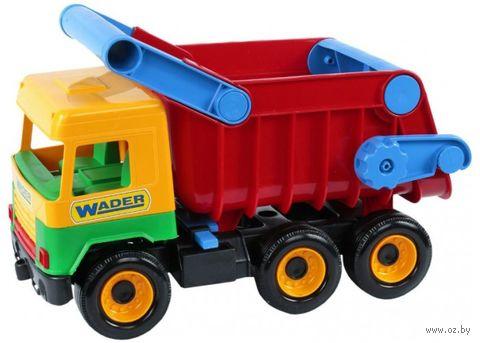 """Самосвал """"Middle Truck"""" — фото, картинка"""