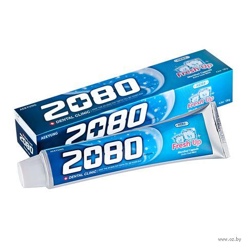 """Зубная паста """"Освежающая"""" (120 г) — фото, картинка"""