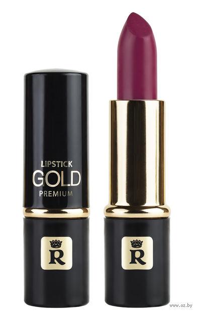 "Помада для губ ""Premium Gold"" тон: 336 — фото, картинка"