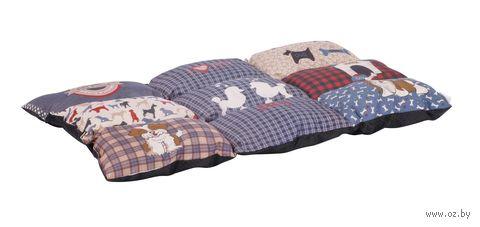 Лежак для животных (80х50 см) — фото, картинка